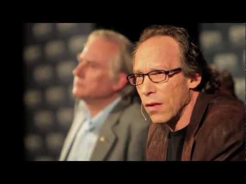 Militant anti-Theism & hijacking science: Dawkins & Krauss on Redemption Radio