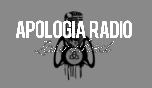 Apologia Radio Launch! 12/5/2012 – hour 1