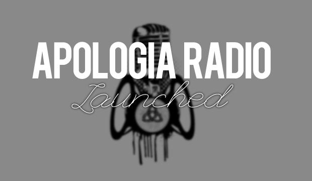 Apologia Radio Launch! 12/5/2012