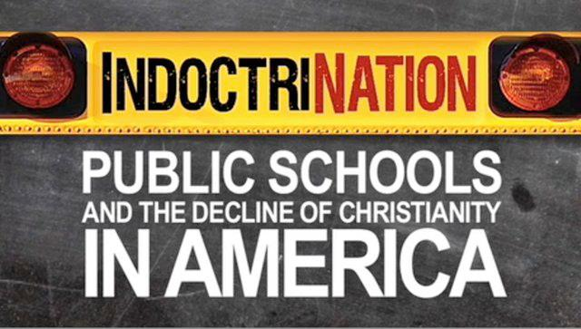Public-schools & Indoctrination – 4/20/2013