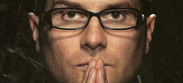 Rob bell homosexuality and christianity