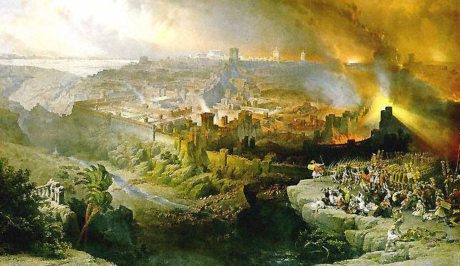"""The """"Great Tribulation"""" is Past w/Gary Demar – 8/3/2013"""