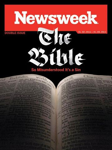 Newsweek: Epic Fail – 1/3/2015