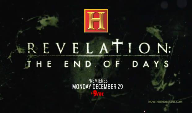 The History Channel & The Book of Revelation – 1/17/2015