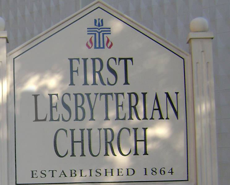 Lesbyterian Churches and Listener Comments – 3/21/2015