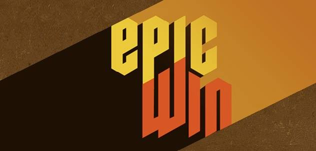 EPIC WIN SHOW with White, Sye, Rose, & McCreery – 4/6/2015