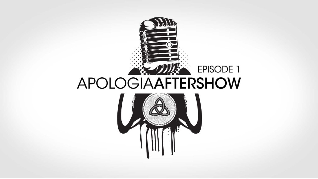 VIDEO: Apologia After Show – Episode 1 – James White