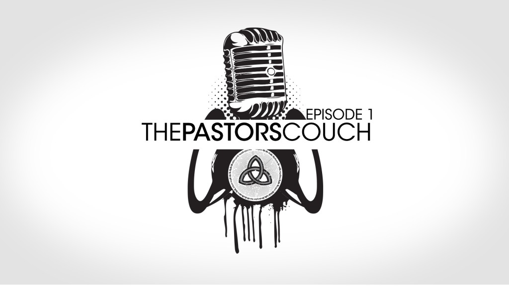 The Pastors Couch Feat. James White