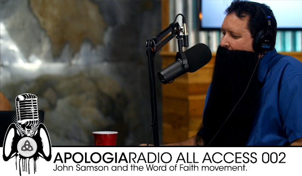 VIDEO: Apologia After Show – 002 – John Samson