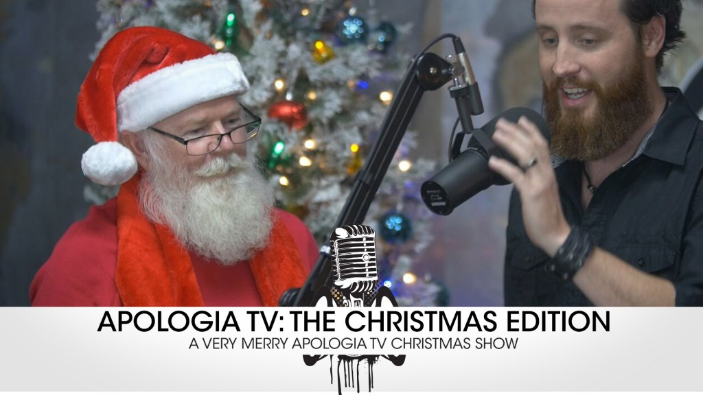 A Very Merry Apologia TV Christmas Show!