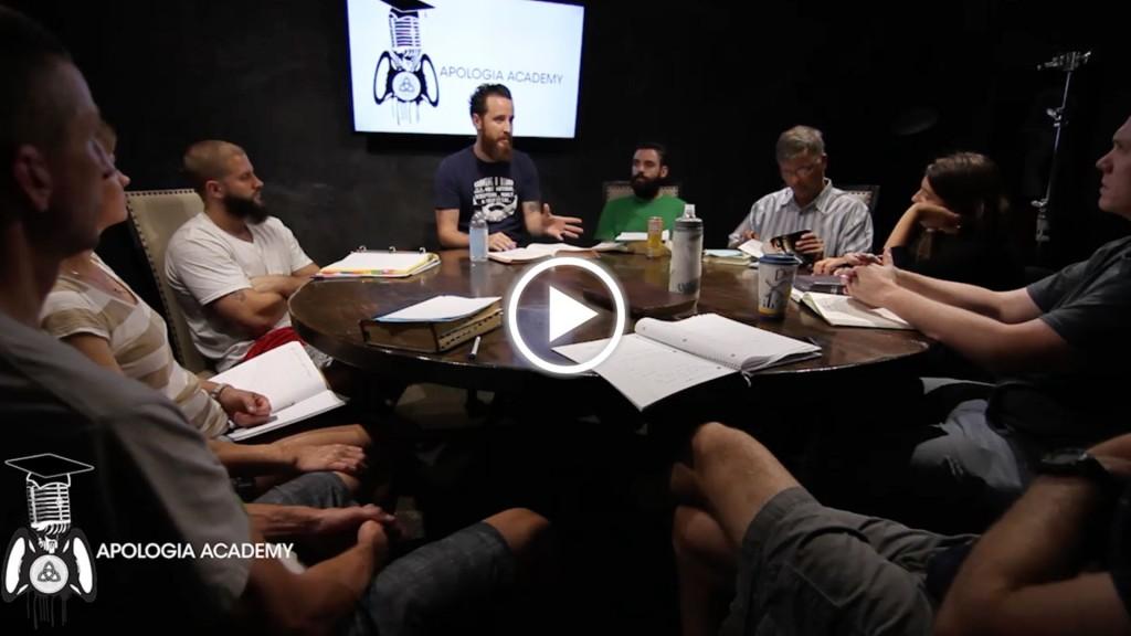 Apologia Academy #005 – Mormonism Q&A