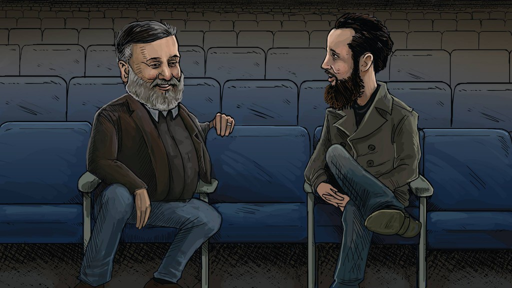 Wilson & Durbin End-Times Conversation
