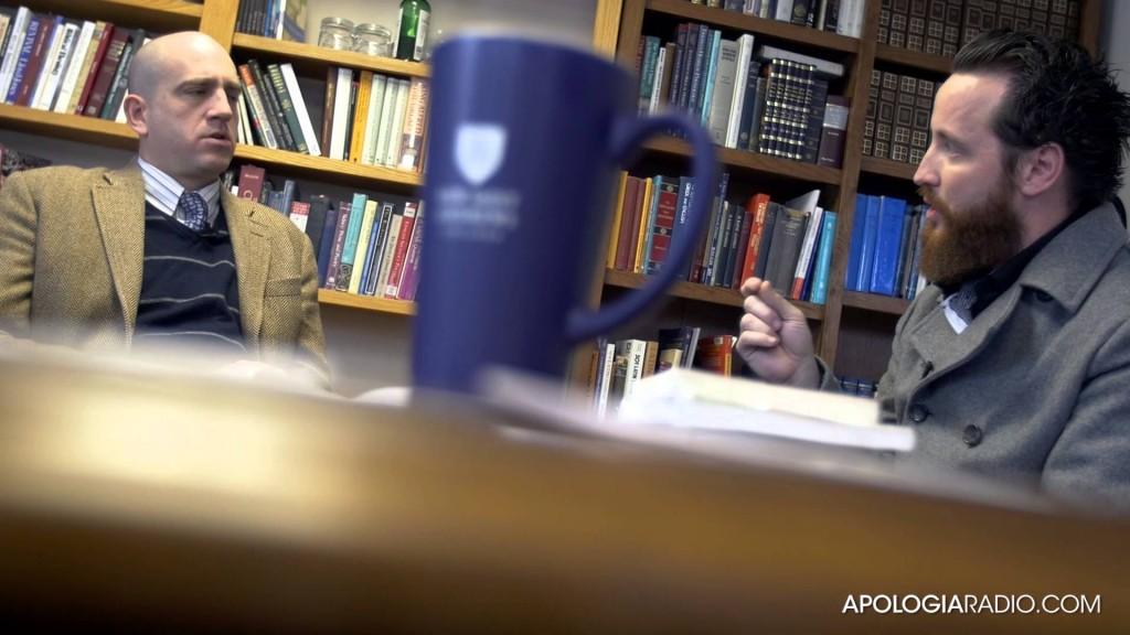 Jeff Durbin and Dr. Ben Merkle on Christian Education