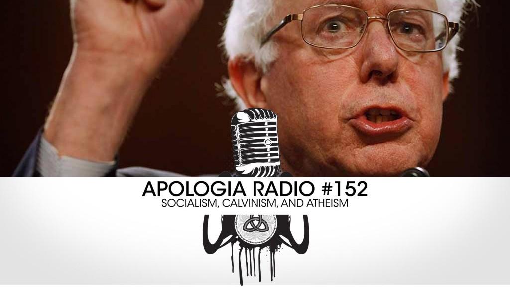 AR #152: Socialism, Calvinism, and Atheism