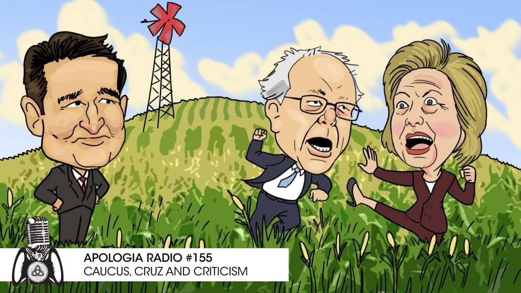 AR #155: Caucus, Cruz and Criticism