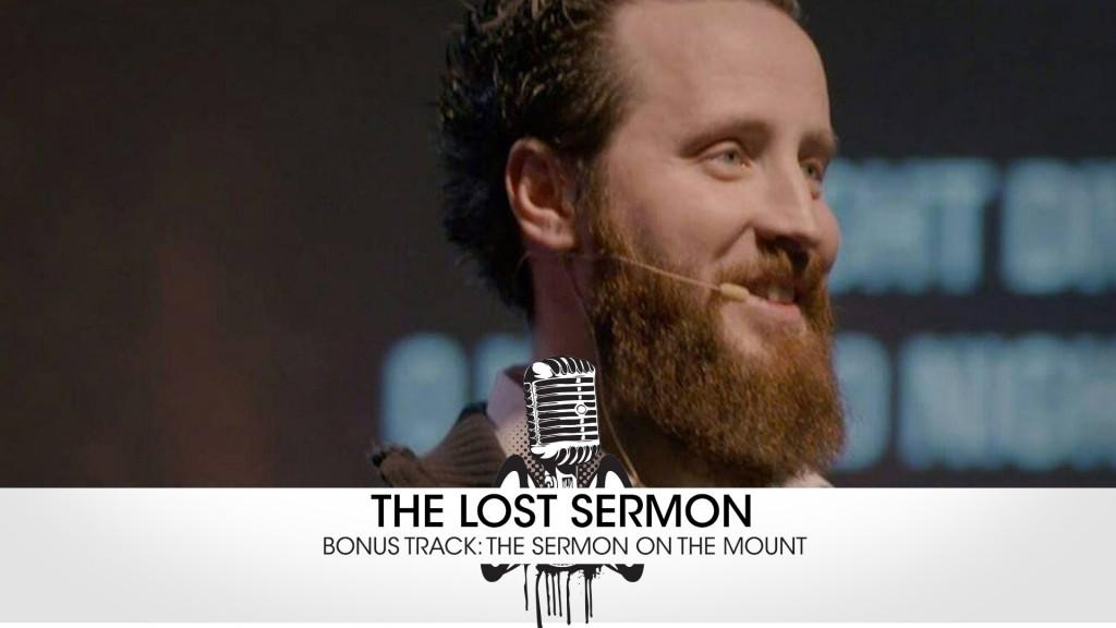 Bonus Track: The Sermon on The Mount