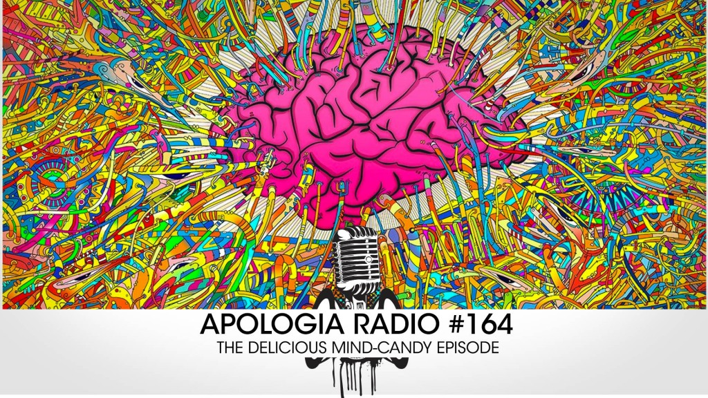 AR – #164 – The Delicious Mind-candy Episode