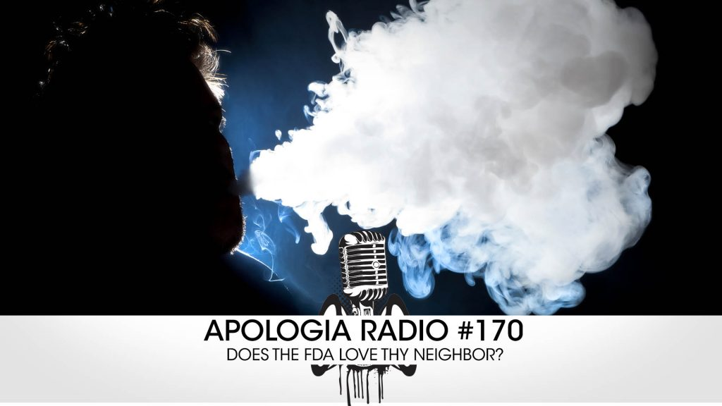 AR #170 – Does the FDA Love thy Neighbor?