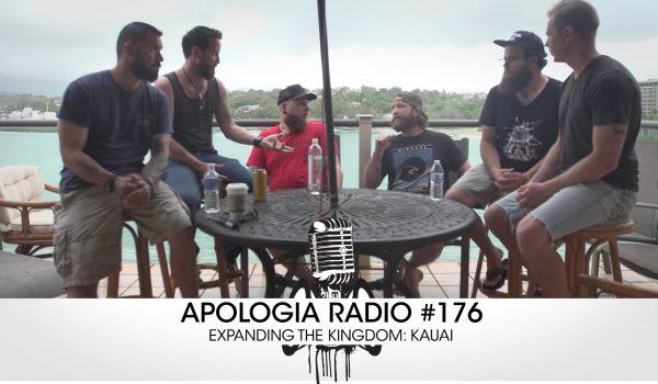 apologia-radio-176-apologia-kauai