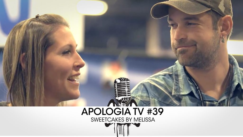 Apologia TV #39 – Sweet Cakes by Melissa!