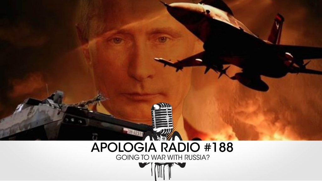 AR #188 – Going To War With Russia? – FIXED