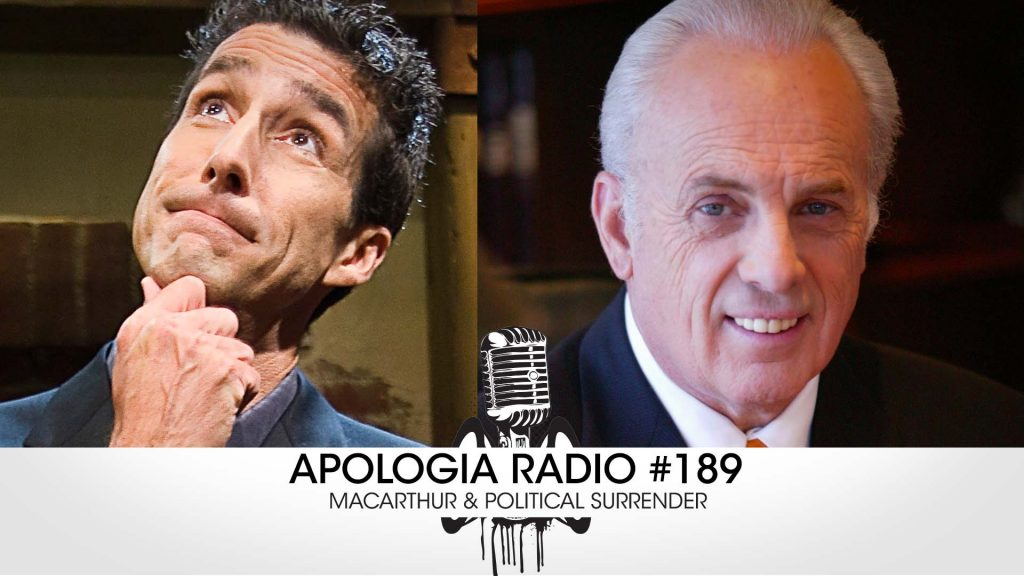 Apologia Radio #189 – MacArthur & Political Surrender