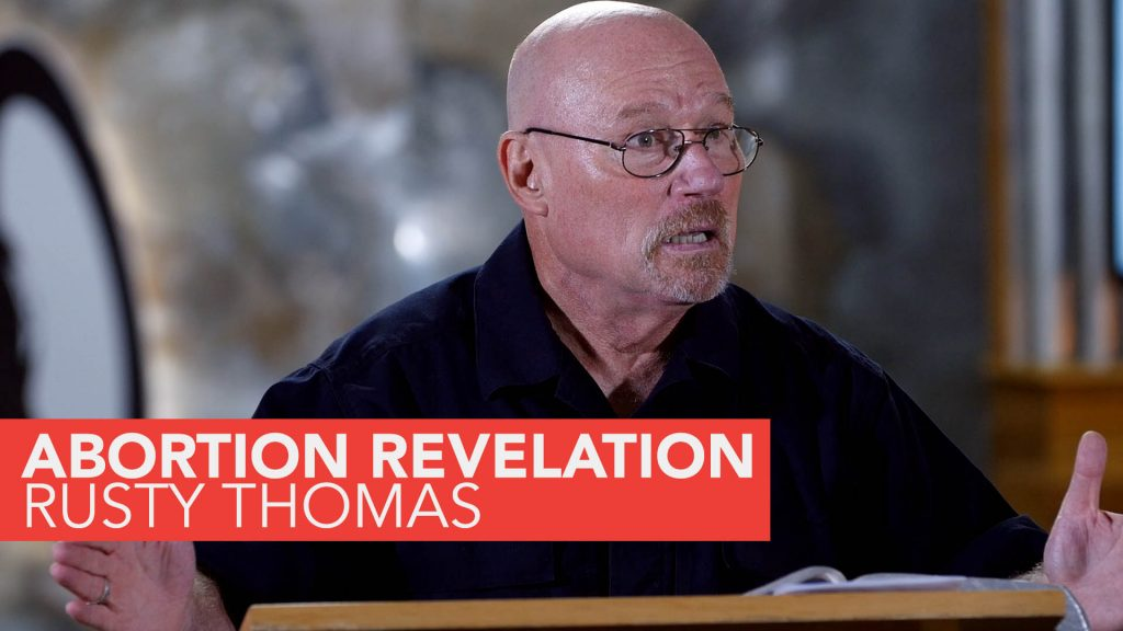 Academy: Abortion Revelation – By Rusty Thomas