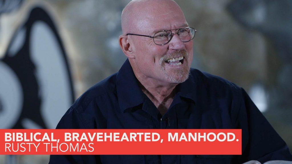 Academy: Biblical, Bravehearted, Manhood – By Rusty Thomas
