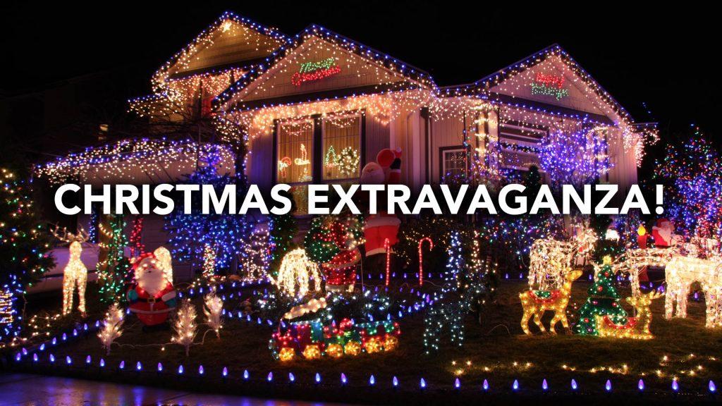 AR #193 – Christmas Extravaganza & Marcus' Mom