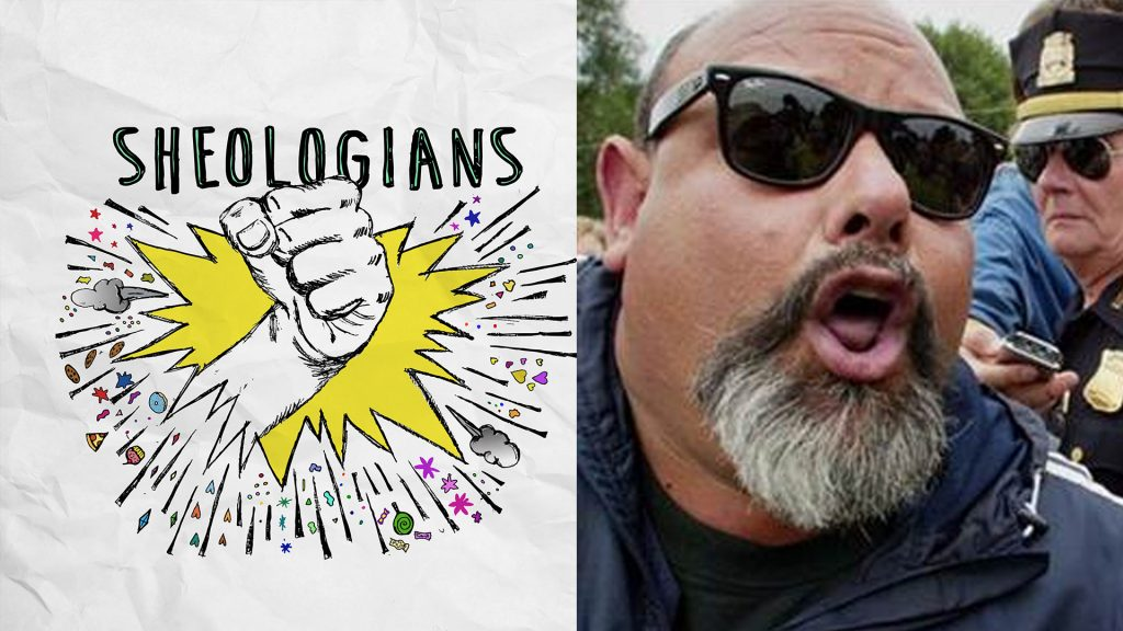 "AR #200 – Sheologians & Apologia on ""Mean Christians"""