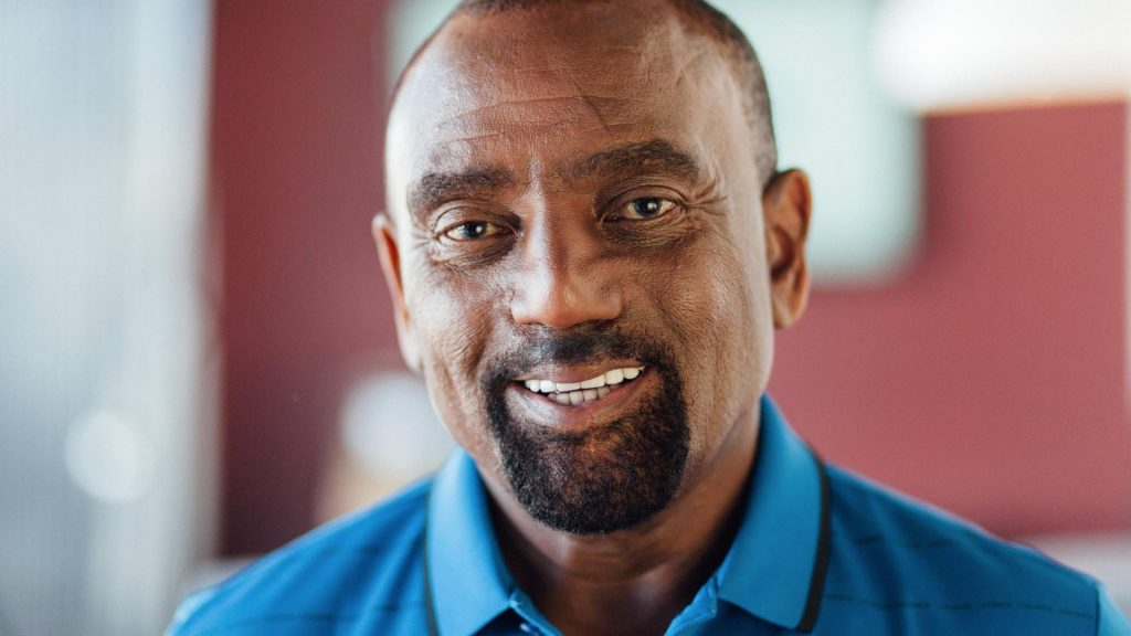 Abortion and Sinless Perfectionism with Jesse Lee Peterson