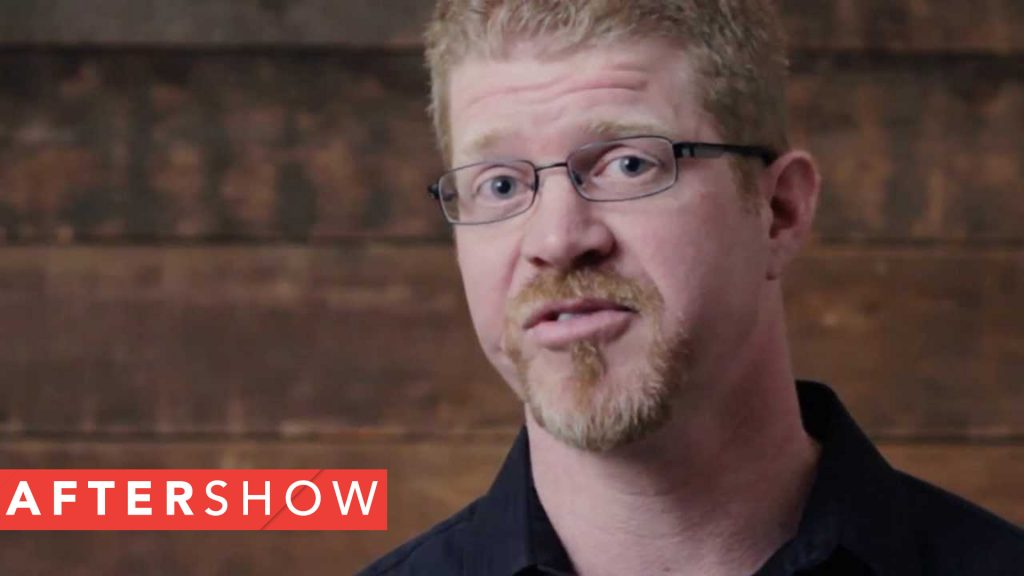 Apologia After Show #51 – Mitch Stokes – Math and Atheism