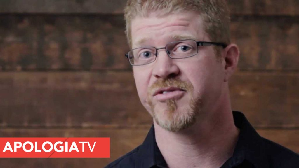 Apologia TV #51 – Mitch Stokes – Math and Atheism