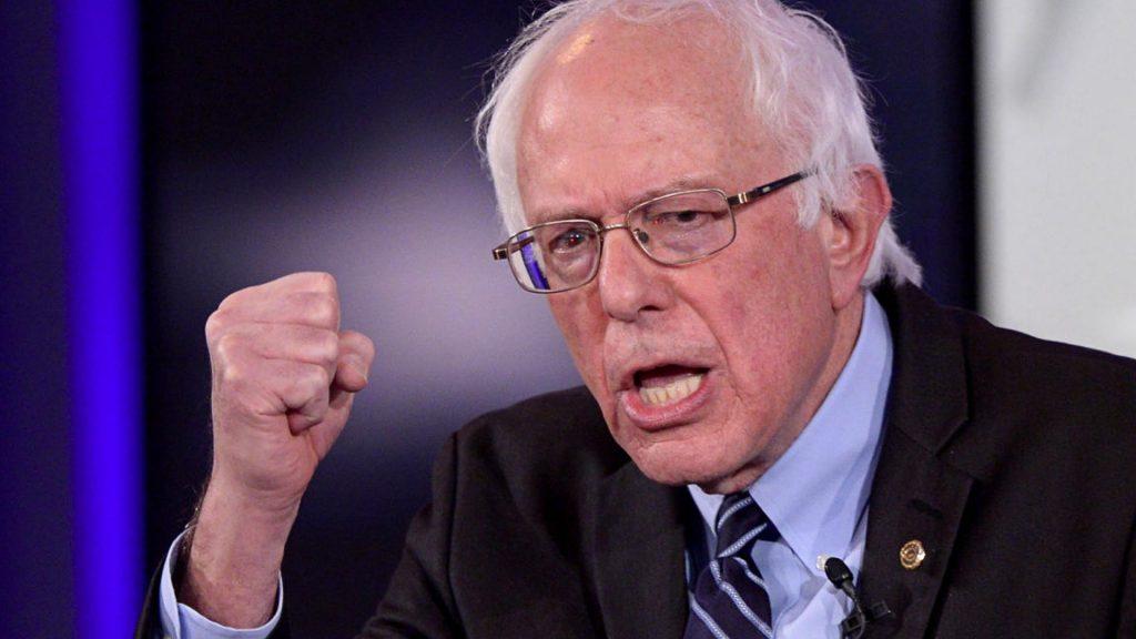 AR #209 – Bernie Sanders Hates Christianity