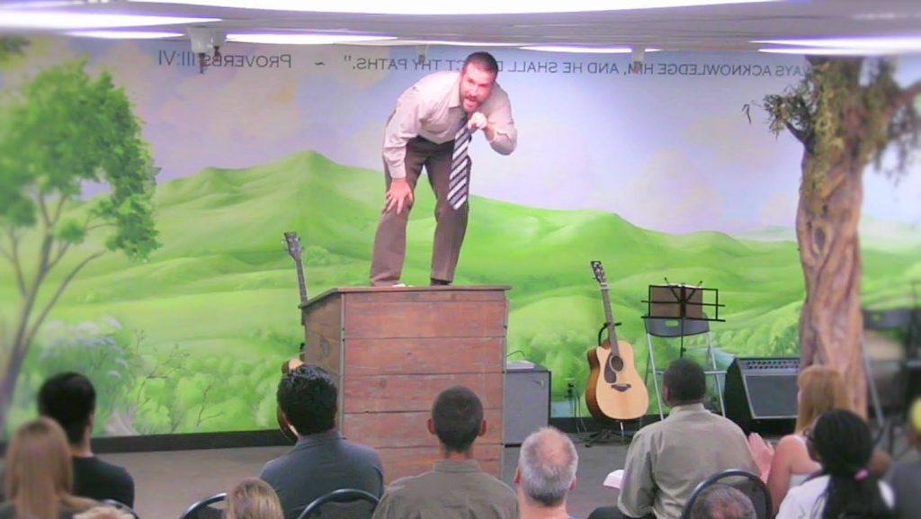 AR #217 – Engaging Cult-leader Steven Anderson