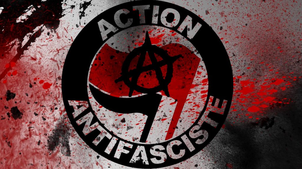 Antifa Nuttiness, Pro-life #epicfail, and the Solas