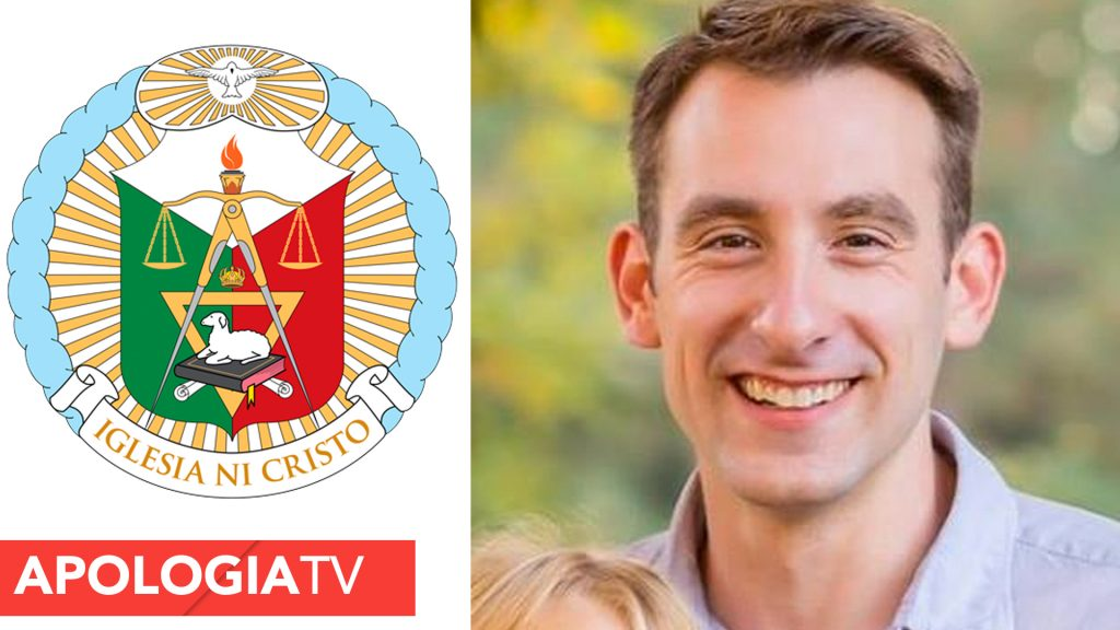Apologia TV #57 – Conley Owens and the INC