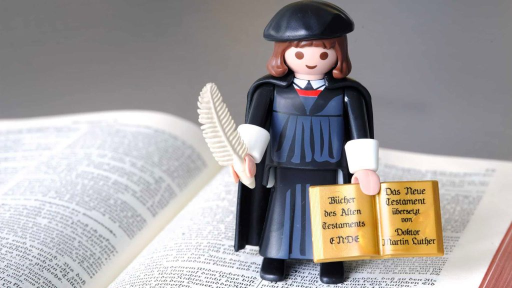 #224 – That Amazing Reformation Celebration Episode