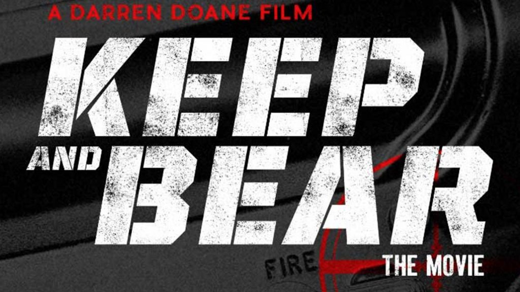 #223 – KEEP AND BEAR ARMS WITH DARREN DOANE!