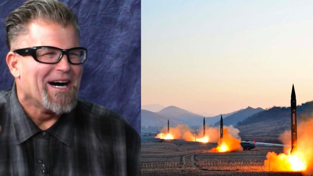 #230 – Missile Attack, Rape, & Apostasy