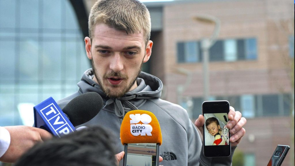 #249 – Alfie Evans: Devoured By The Beast
