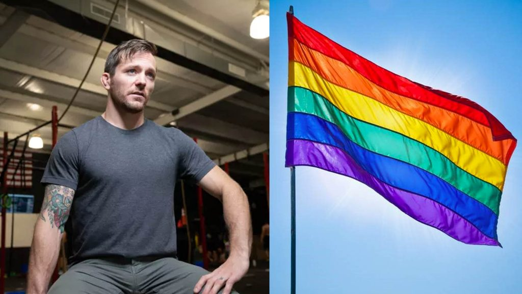 #242 – Exclusive Interview: Christian Fired From Crossfit For LGBT Comments