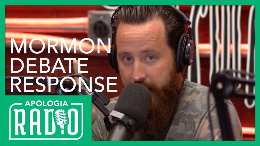 #254 – Mormon Debate Response
