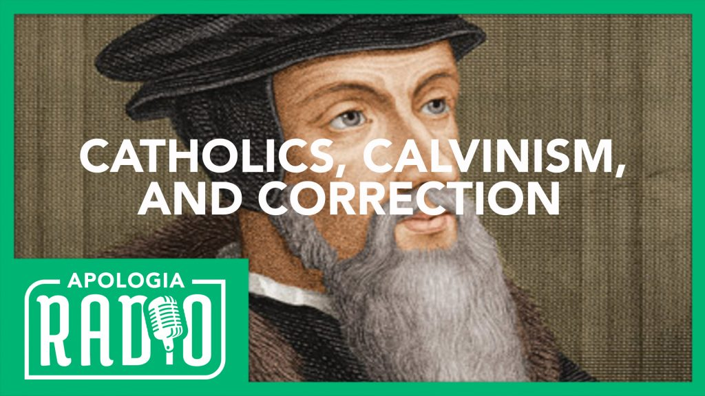"#255 – Refuting ""The Insecurity of Calvinism"" by Kwaku"