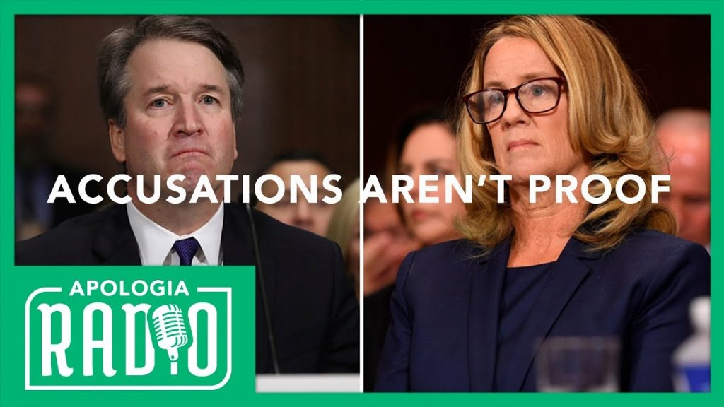#257 – Dr. Ford, Judge Kavanaugh, and True Justice