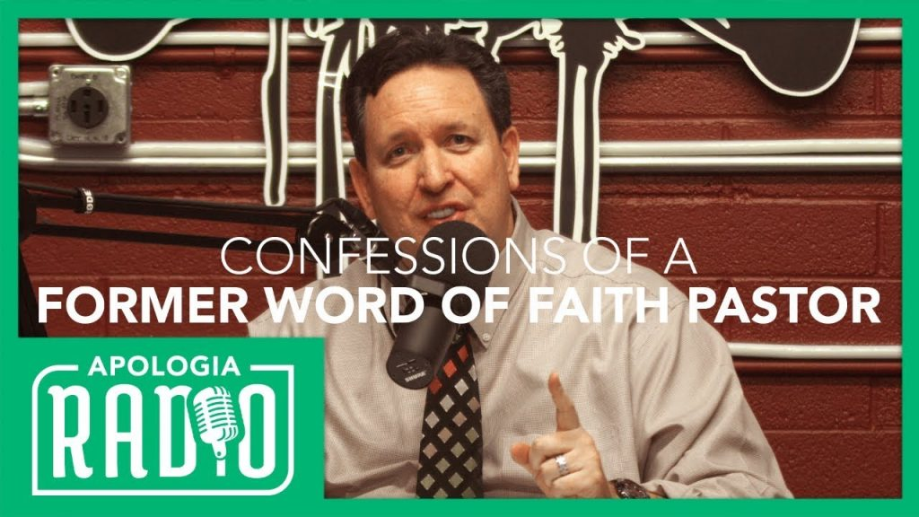 #260 – Confessions of a Former Word of Faith Pastor, John Samson