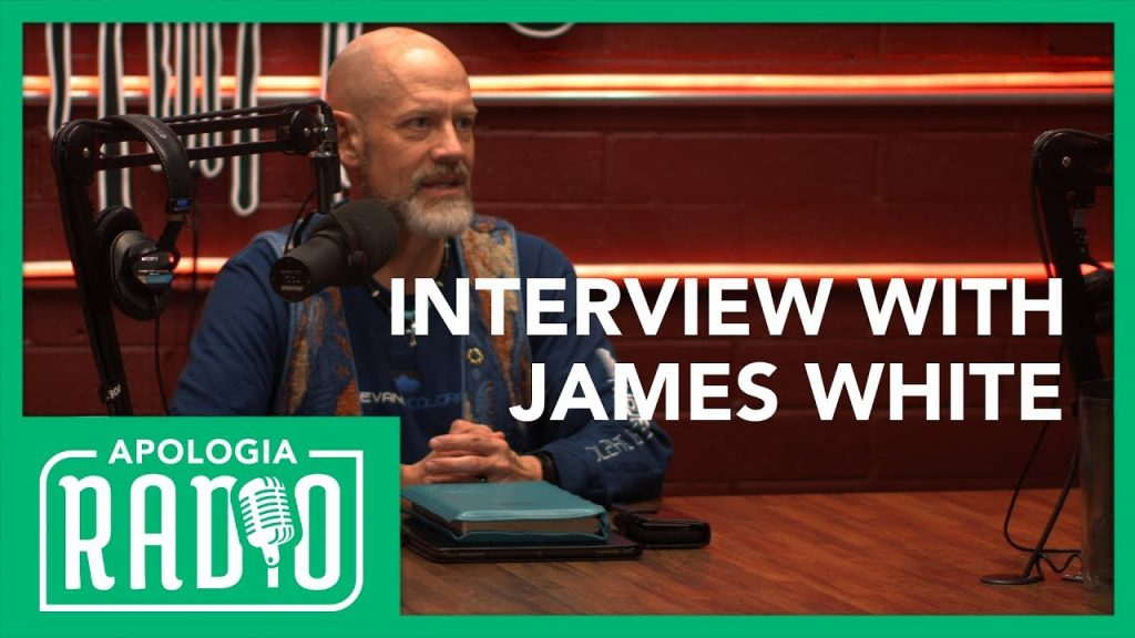 #261 James White Interview