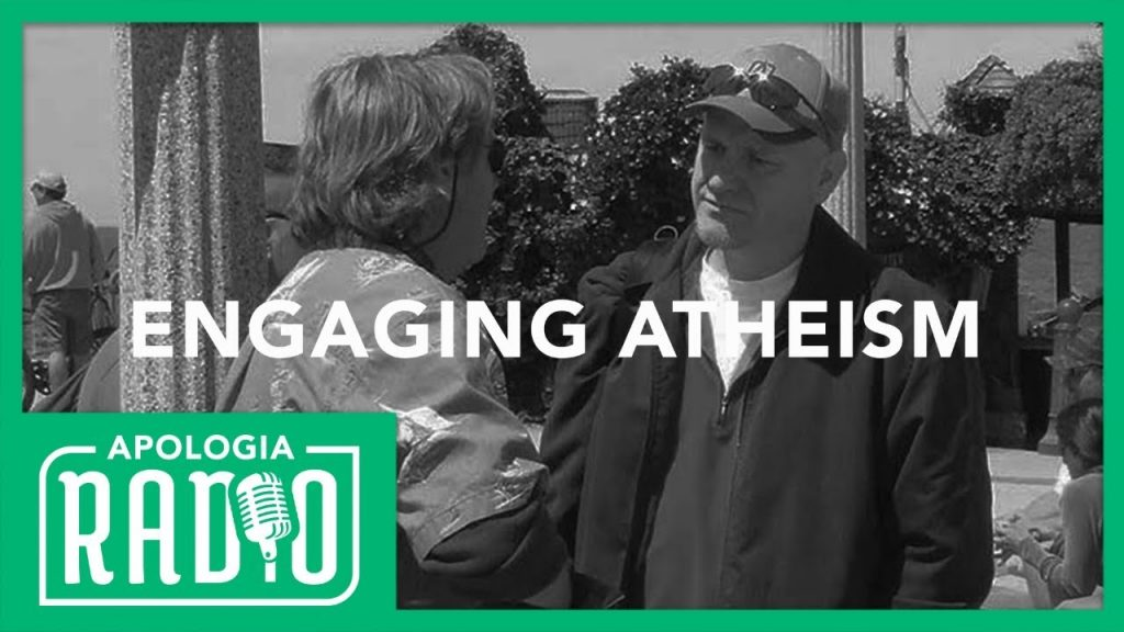 #259 – Engaging Atheism With Sye Ten Bruggencate