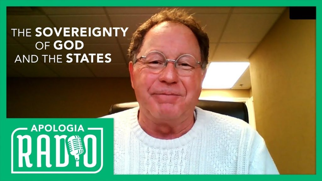 #272 -The Sovereignty of God and the States