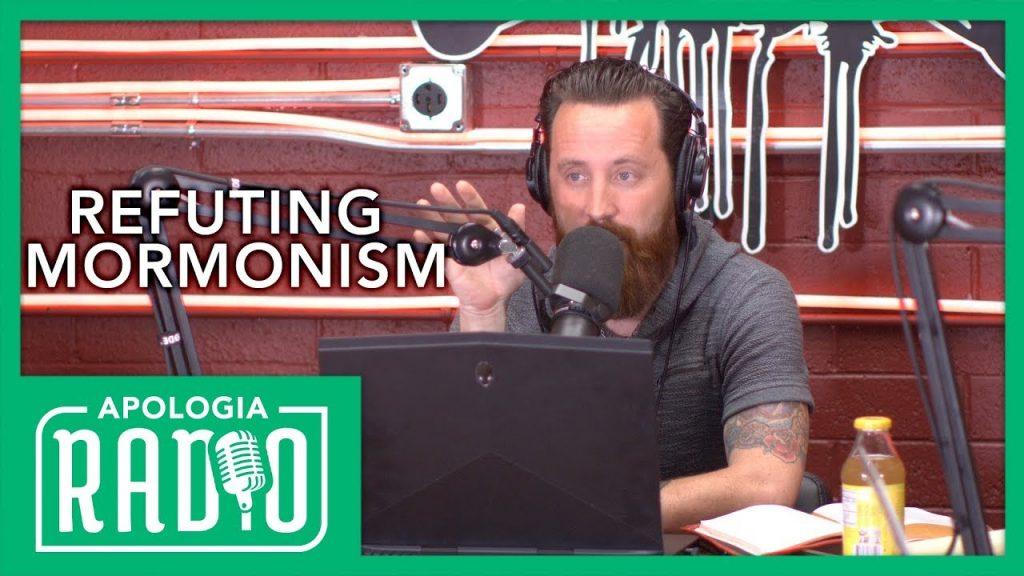 #275 – Refuting Mormonism & MeatFest